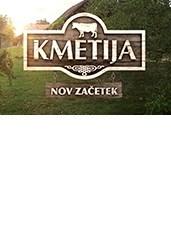 Kmetija: Nov začetek, 25.11.2015